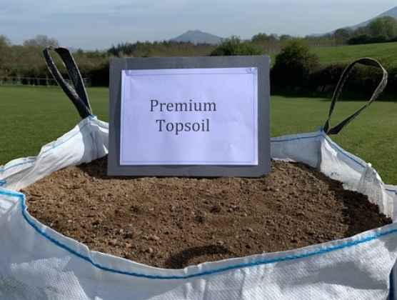 Product Top Soil