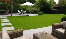 Things To Consider While Buying Artificial Grass