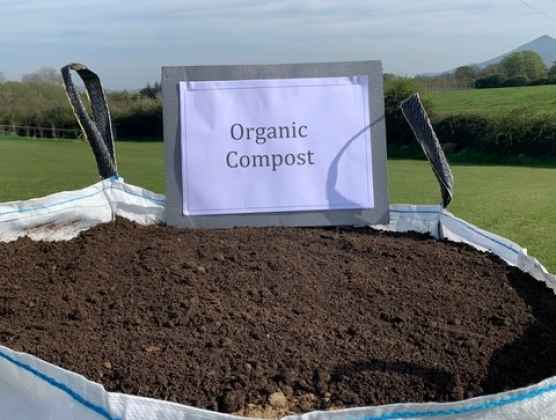 Product Organic Compost